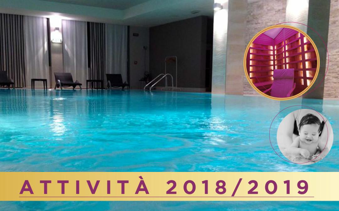 ATTIVITA' 2018/2019