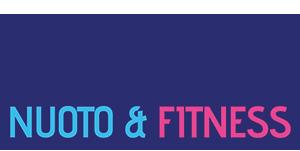 logo NOGARA nuoto fitness
